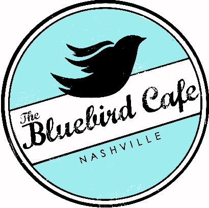 Bluebird Cafe Logo