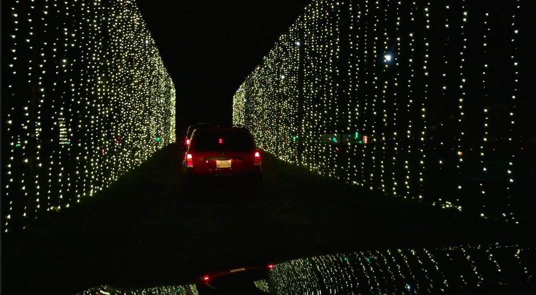 nashville dancing lights