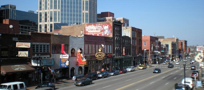 Bus tours tommys nashville tours for Nashville star home tour